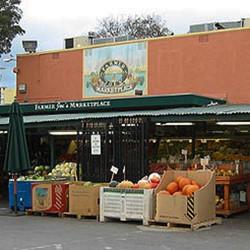 Farmer Joe's MacArthur Blvd Oakland