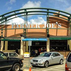 Farmer Joe's Fruitvale Ave Oakland