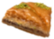 Baklava delicious fresh authentic light crisp natural healthy baklava