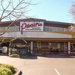 Pacific Market Sebastopol