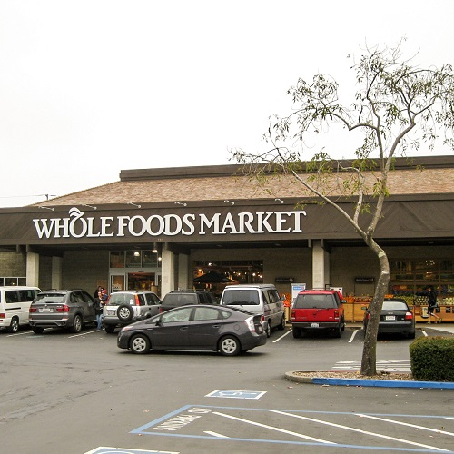 Whole Foods Blithedale