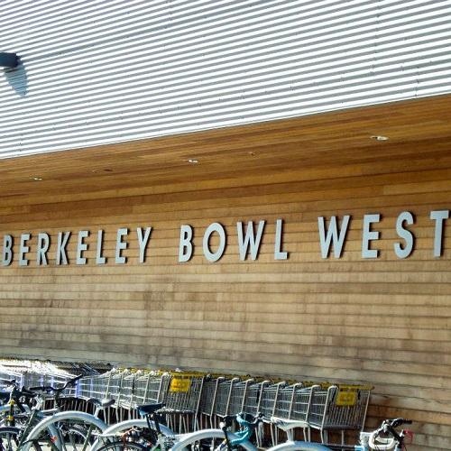 Berkeley Bowl West