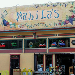 Nabila's Natural SF