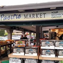 Pacific Market Santa Rosa