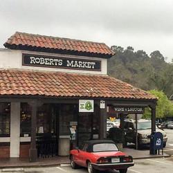 Robert's Market Redwood City