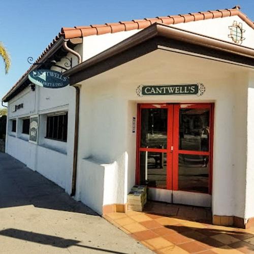 Cantwell's Market Santa Barbara