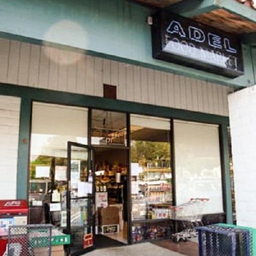 Adel Market SF