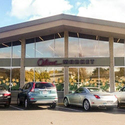 Oliver's Montecito Santa Rosa