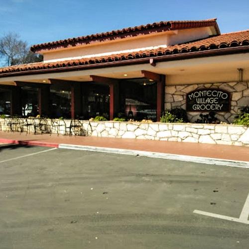 Montecito Village Grocery Santa Barbara