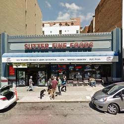 Sutter Fine Foods SF