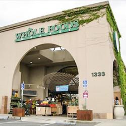 Whole Foods Walnut Creek