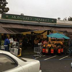 Monterey Market Berkeley