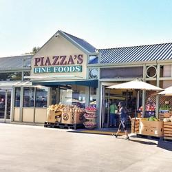 Piazza's Fine Foods Palo Alto