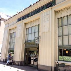 New Leaf Pacific Ave Santa Cruz