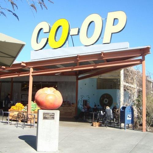 Davis Coop