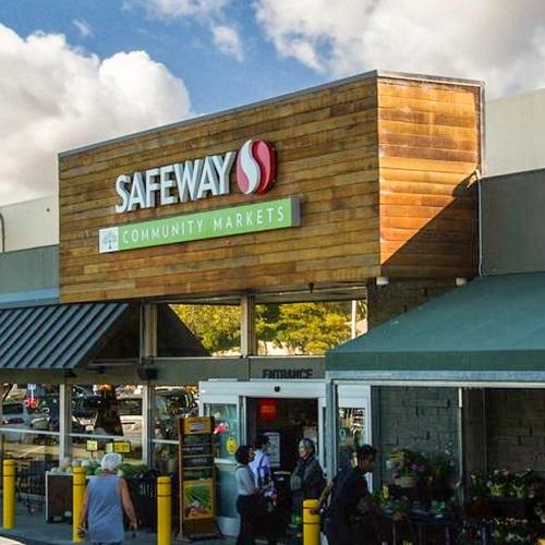 Safeway Los Altos