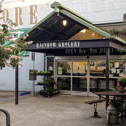 Rainbow Grocery SF