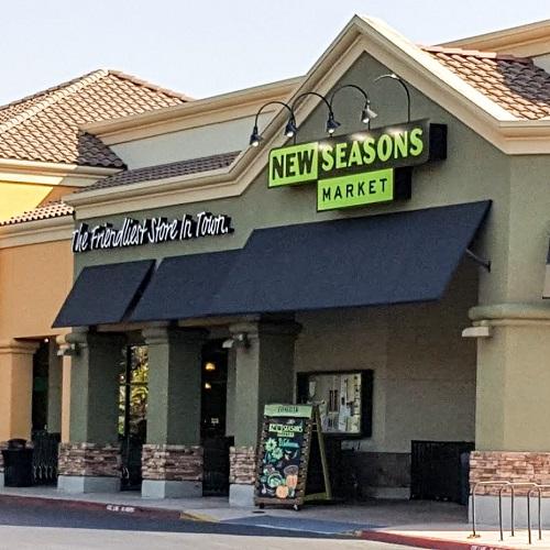 New Seasons Market San Jose