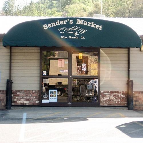 Sender's Market Mountain Ranch