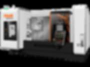 Dreh-Fräszentrum - Mazak Integrex I-200 ST