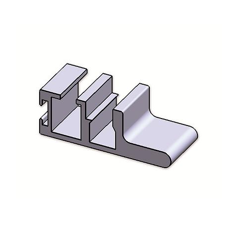 EASY II - Perfil tirador externo MP 101