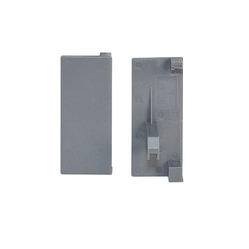 Amarre frontal cajón aluminio 84 mm Alore Box