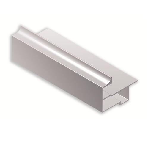Tirador 10 mm Min. 5,20 metros Blanco brillo