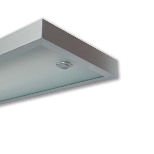 Balda de iluminación para pared Led Blanco 900x300