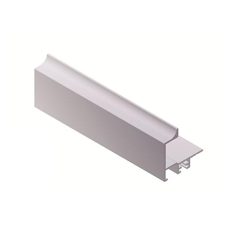 Tirador 16 mm 777 5,20 metros Blanco brillo