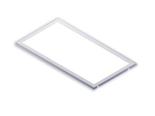 Balda de iluminación Iridium LED blanco 868x330