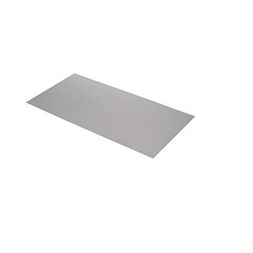 Chapa lisa 4000x600x1,5 Bronce