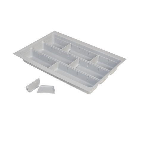 Cubertero modelo BL gris M45367 x 472 x 60
