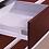 Thumbnail: Kit cajón Alore Box extensión total con freno. Fondo 27