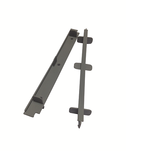 Junta de unión en plástico para zócalo 150 mm