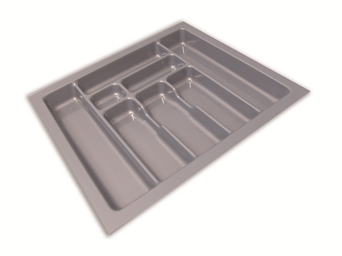 Cubertero recortable gris M50