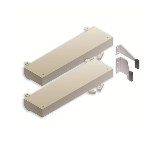 EASY II - Kit amortiguador