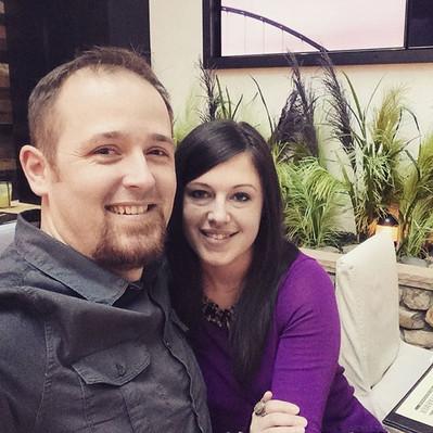 Darrell & Kristin Gore