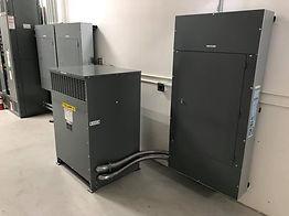 Transformer & Panel