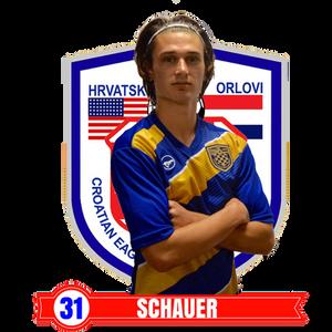 Joey Schauer Jr