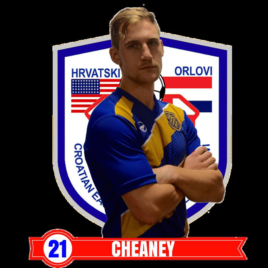Matt Cheaney