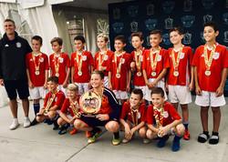 U12 Boys Red 2018