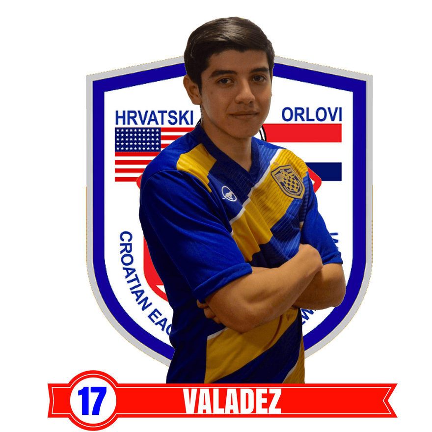 Issey Valadez