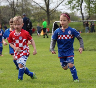 Croatian Eagles Youth Soccer
