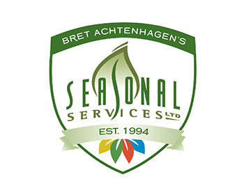 Bret Achtenhagen's Seasonal Services Ltd