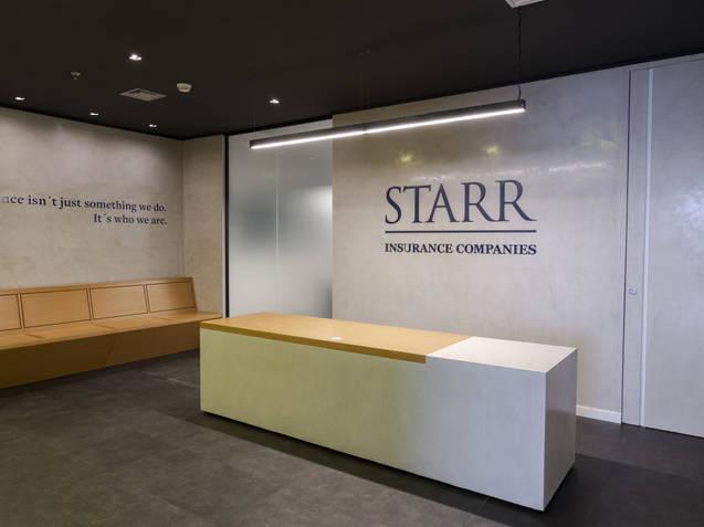 Starr International Brasil