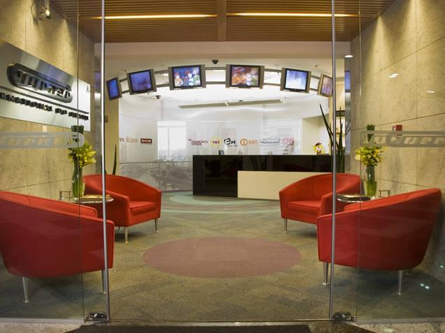 Turner Broadcast do Brasil