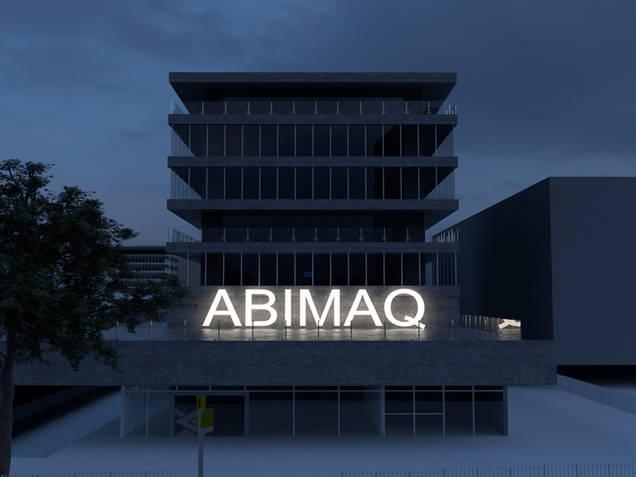 Abimaq - Associação Brasileira da Indústria de Máquinas e Equipamentos