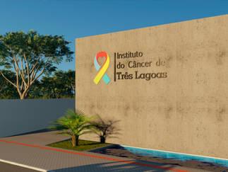 Instituto do Câncer Brasil - Unidade Três Lagoas