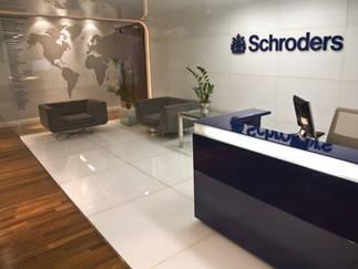 Schroders Brasil
