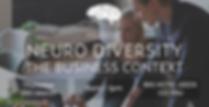 Neuro Diversity The Business Context-01.